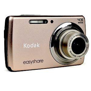 kodak easyshare m532 14 mp digital camera with 4x optical zoom and rh br pinterest com Kodak EasyShare Digital Camera Manual kodak easyshare m531 manual