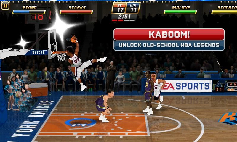 Nba Jam Ea Sports Google Search Nba Jam Ea Sports Nba