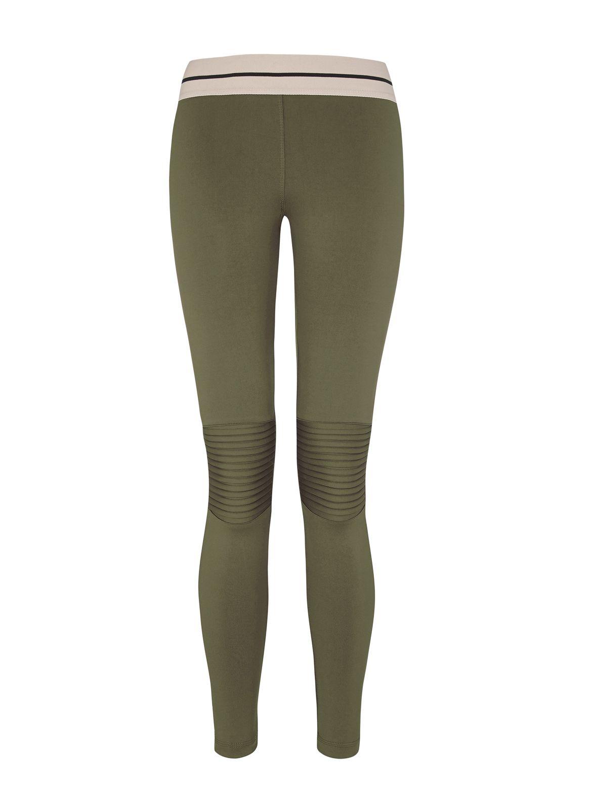 Army Moto Leggings Olympia activewear, Active wear, Leggings