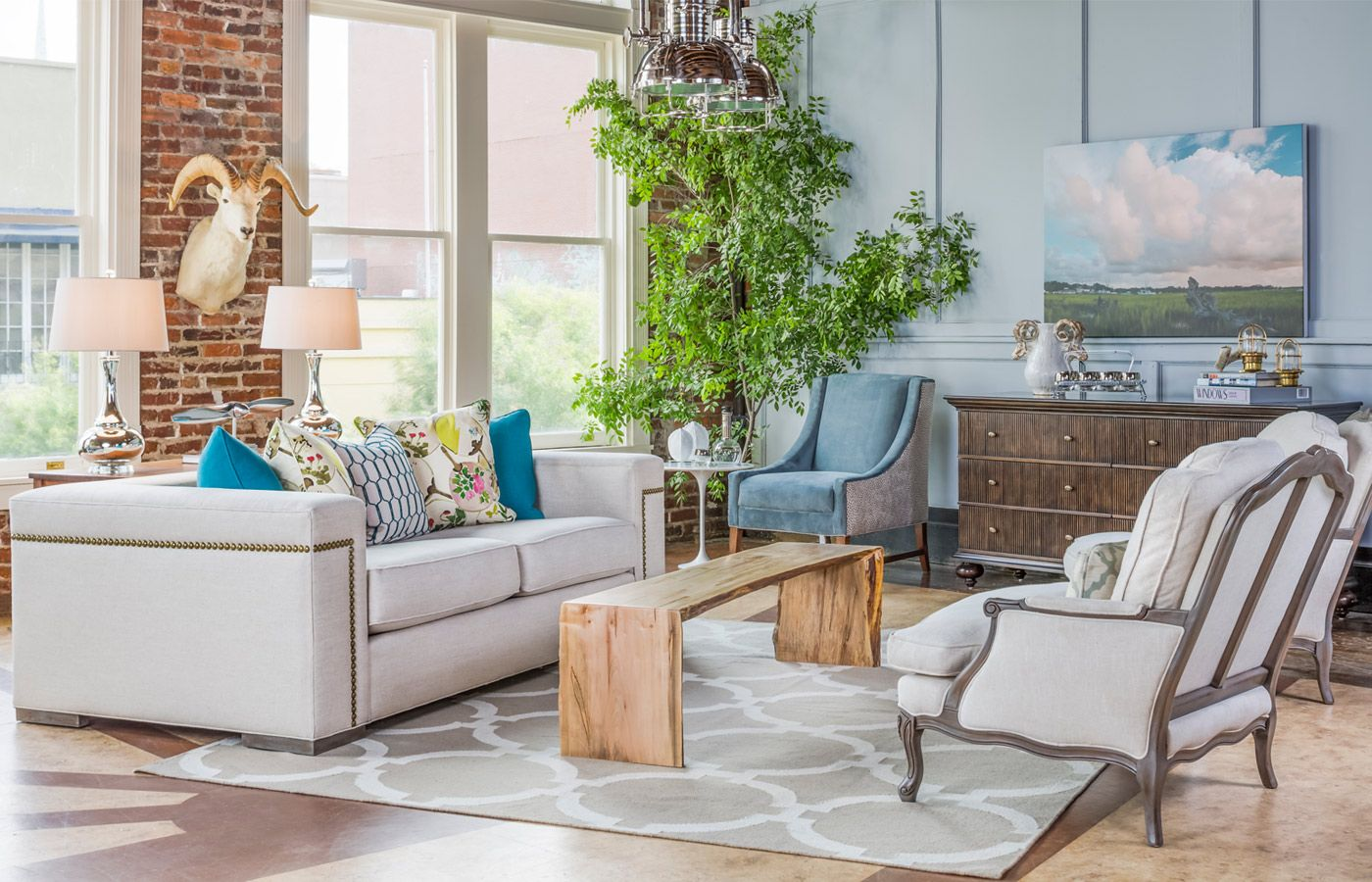 Norwalk Furniture Featured On Modern Living With Kathy Ireland® Caroline  Hippleu0027s Interview With Kathy Is Now Streaming! | Norwalk   Our Story |  Pinterest ...