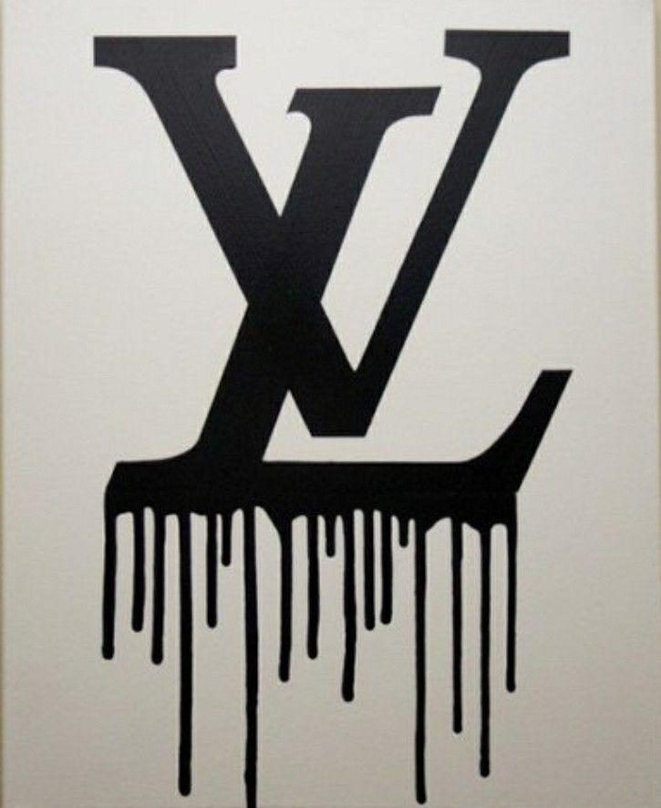Louis Vuitton Wall