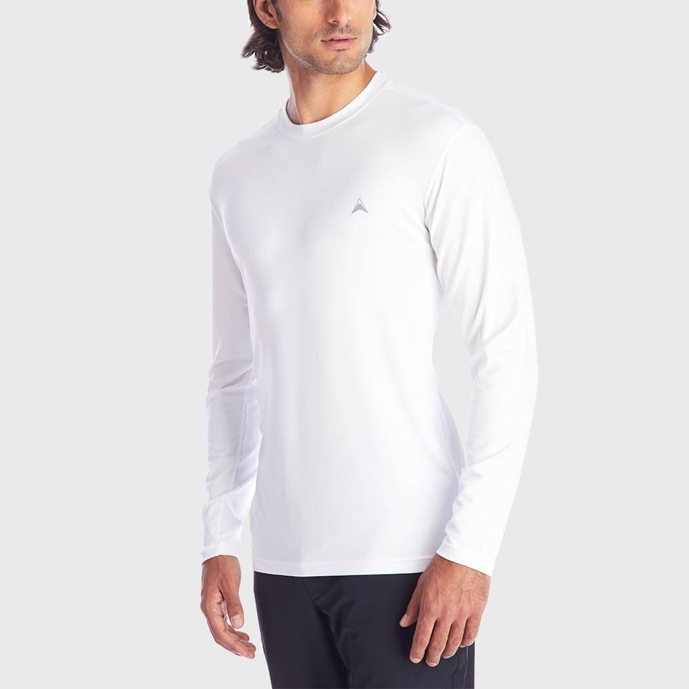Men S Instant Cooling Long Sleeve Shirt Long Sleeve Tshirt Men