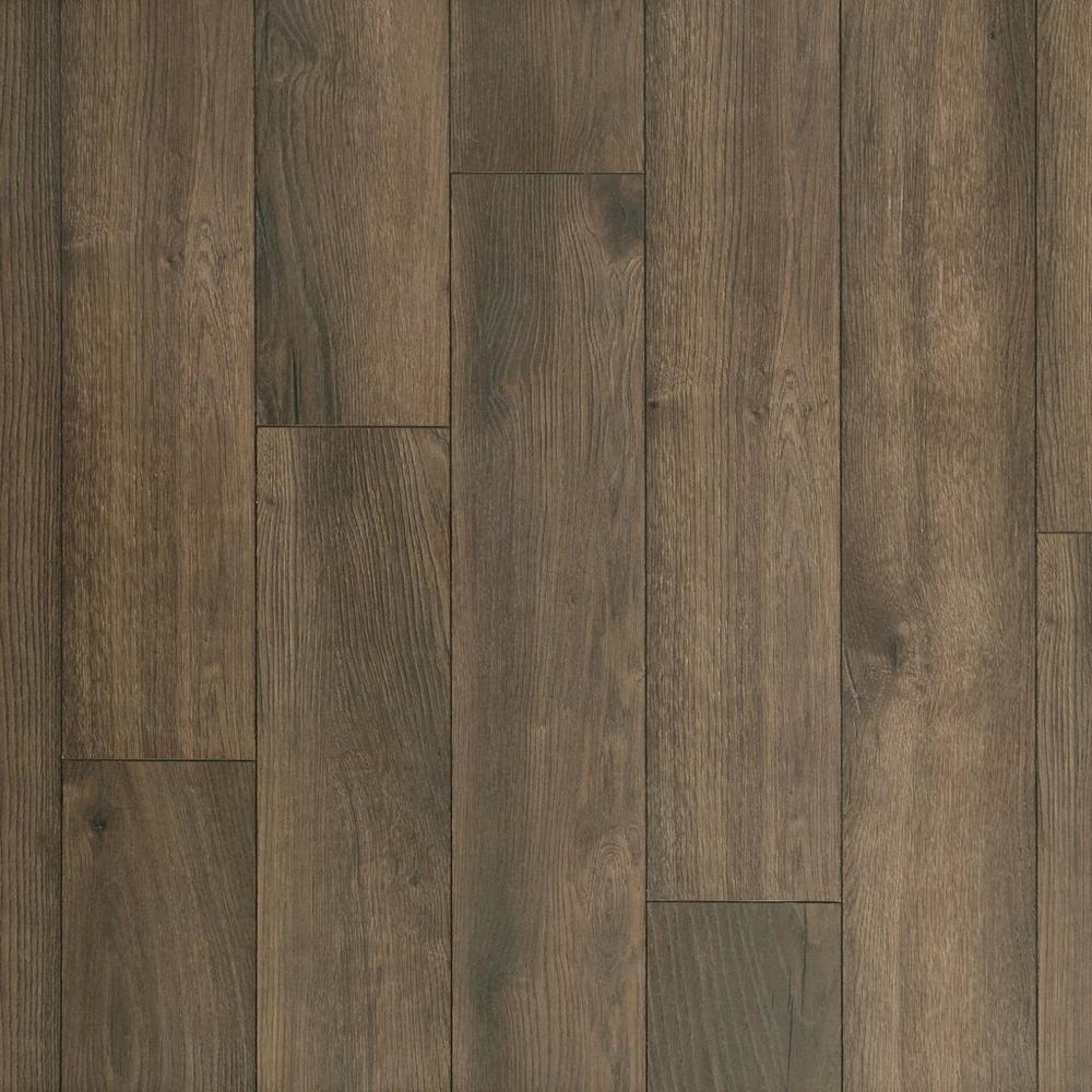 Dark Umber Oak Matte Laminate Painted Furniture Oak Laminate