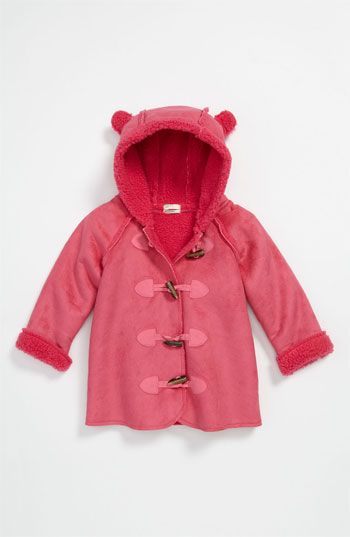 13449a71cbfe United Colors of Benetton Kids Jacket (Infant) available at ...