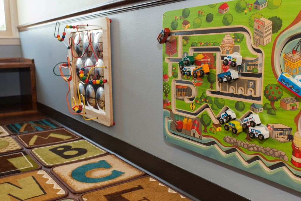 well waiting room toys kids playroom pinterest