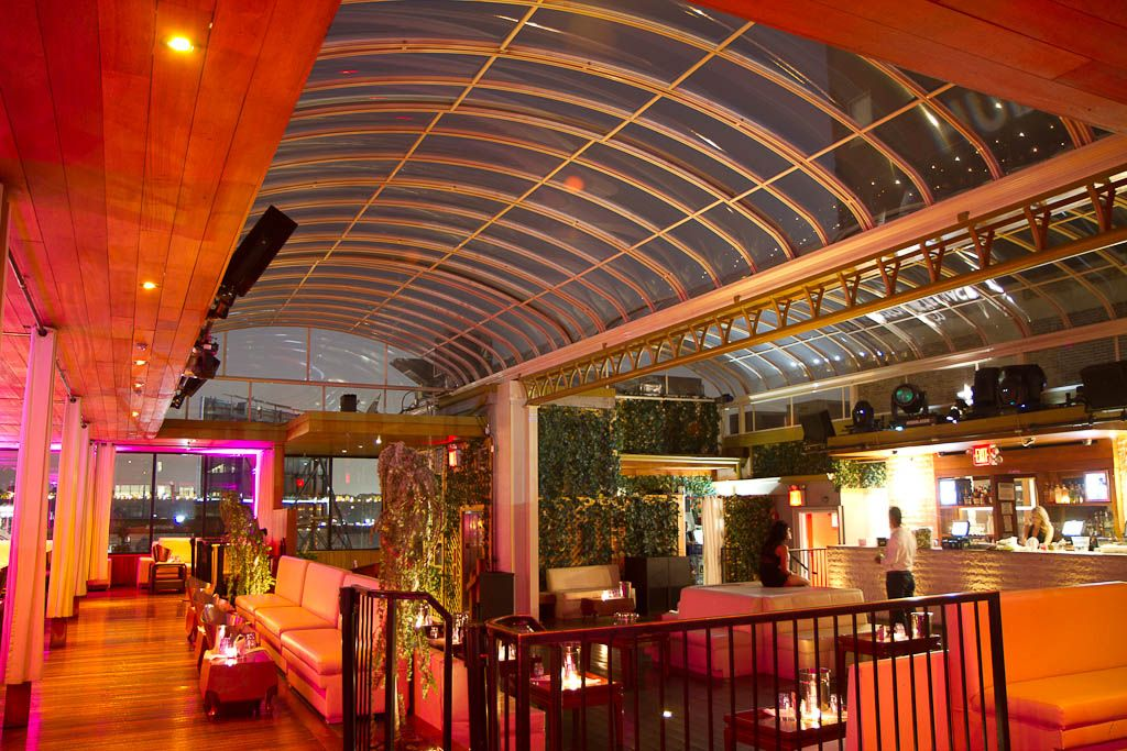 Let us plan your party at the Hudson Terrace! Visit our site