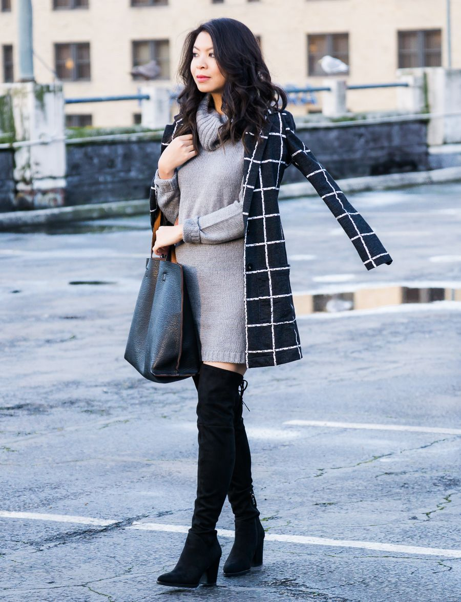 Marc Fisher Alinda Over The Knee Boots Review | Knee boot