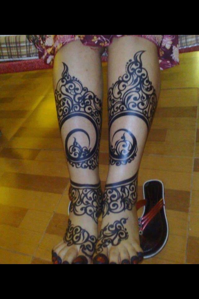 Sudanese Henna Foot Henna Henna Tattoo Designs Henna Art Designs