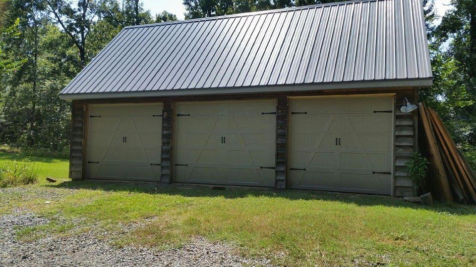 The Garage Door Guy Can Get Done When They Say That Can T Be Done Custom Garage Doors Custom Garages Garage Doors