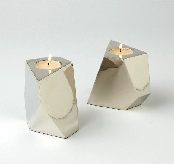 Candle holders: Our 10 favourites for fall - Chatelaine converge from dwell studio