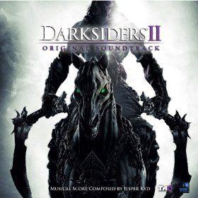 Amazon com: Darksiders II Original Soundtrack: Jesper Kyd