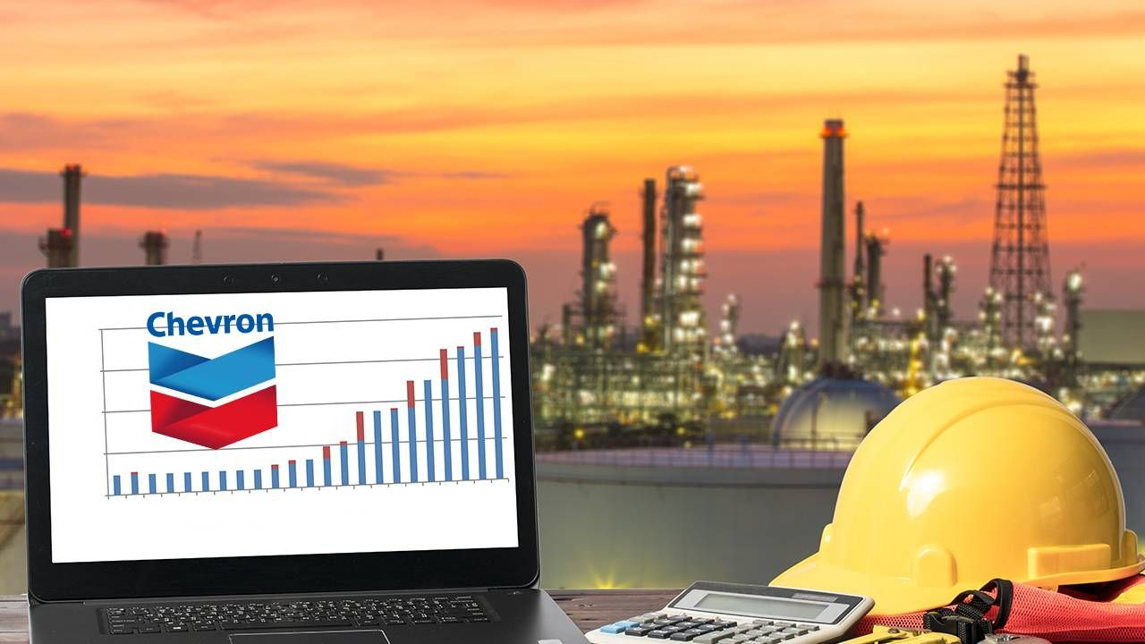 Chevron Corporation (CVX) Stock: Here's Something To Cheer About Amid Depressed Environment