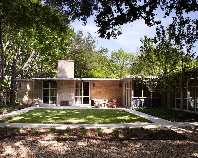 original o neil ford home gets inspiring renovation in dallas