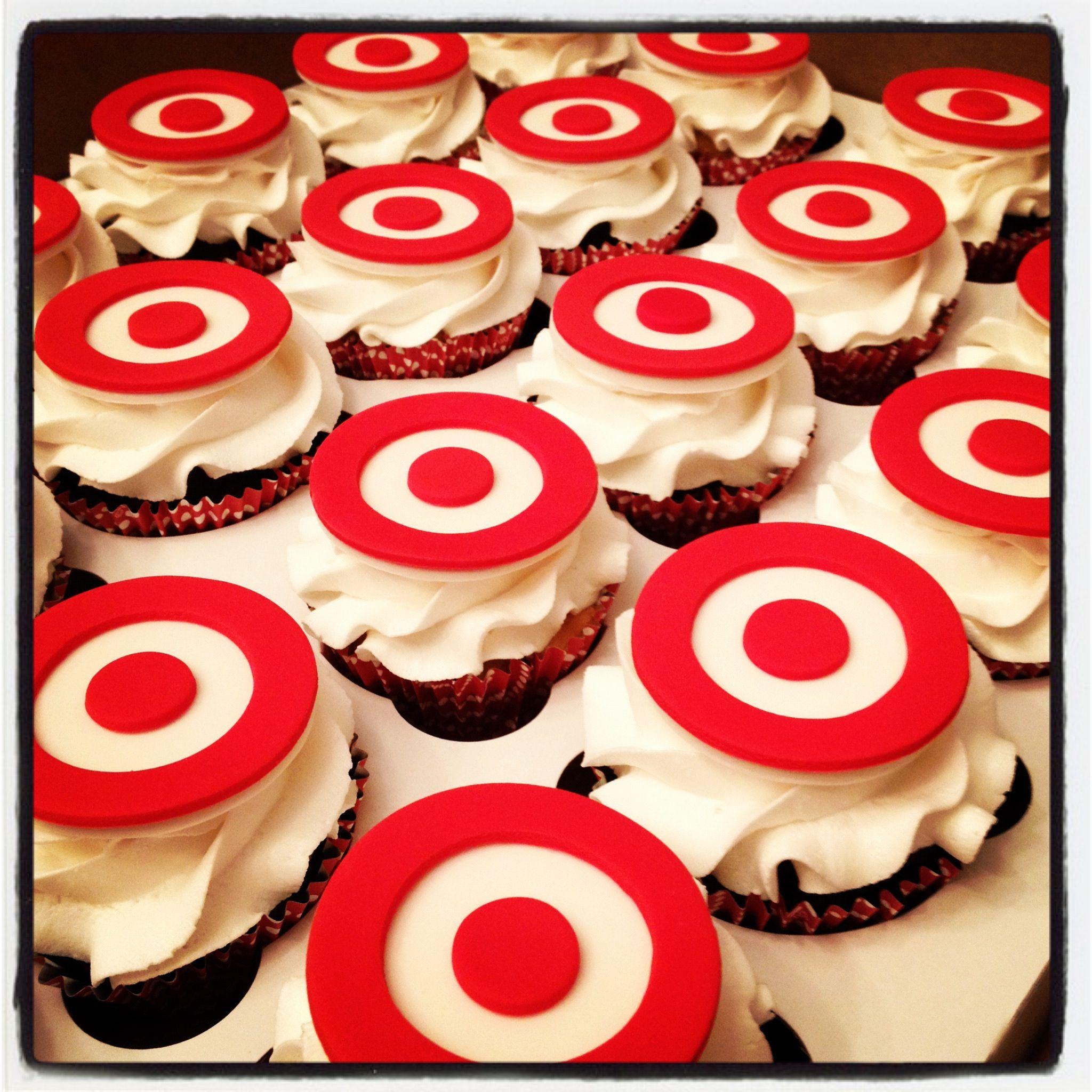 Target Cupcakes! Kakes By Kristi