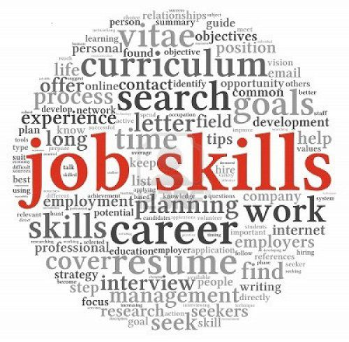 Top skills you should have that will set you apart from the crowd - onet online resume