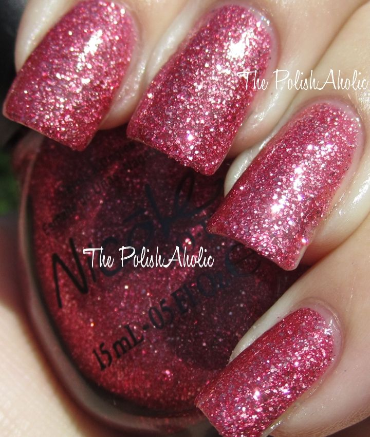 nicole by opi wear something spar kylie - Google Search | Nail ...