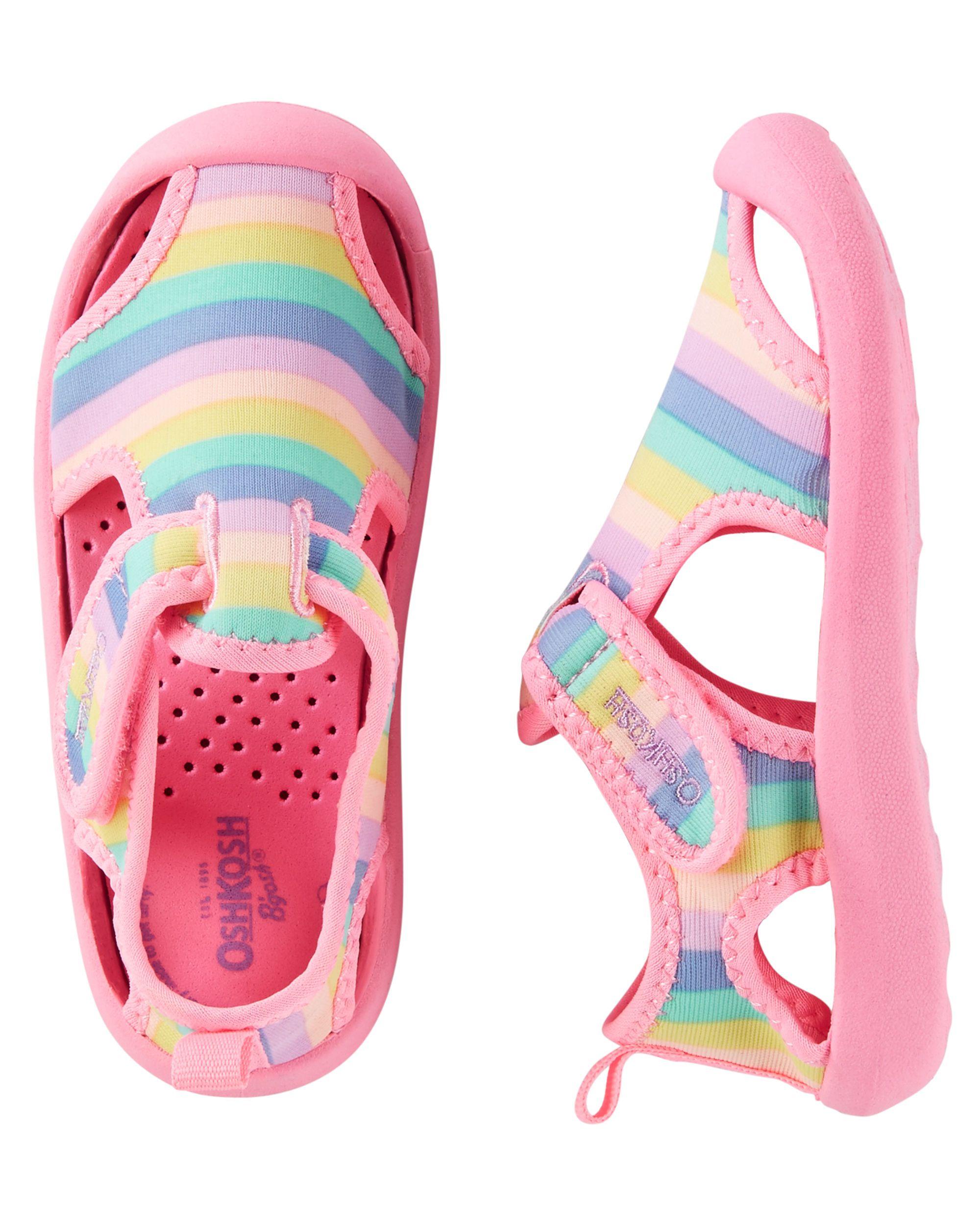 OshKosh Water Shoes | Girls water shoes