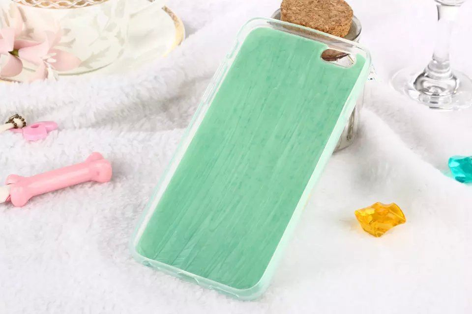 """Fresh Hot colored TPU cover case for 4.7"""" iPhone 6 and 5.5"""" iPhone 6 plus hot selling low price"""