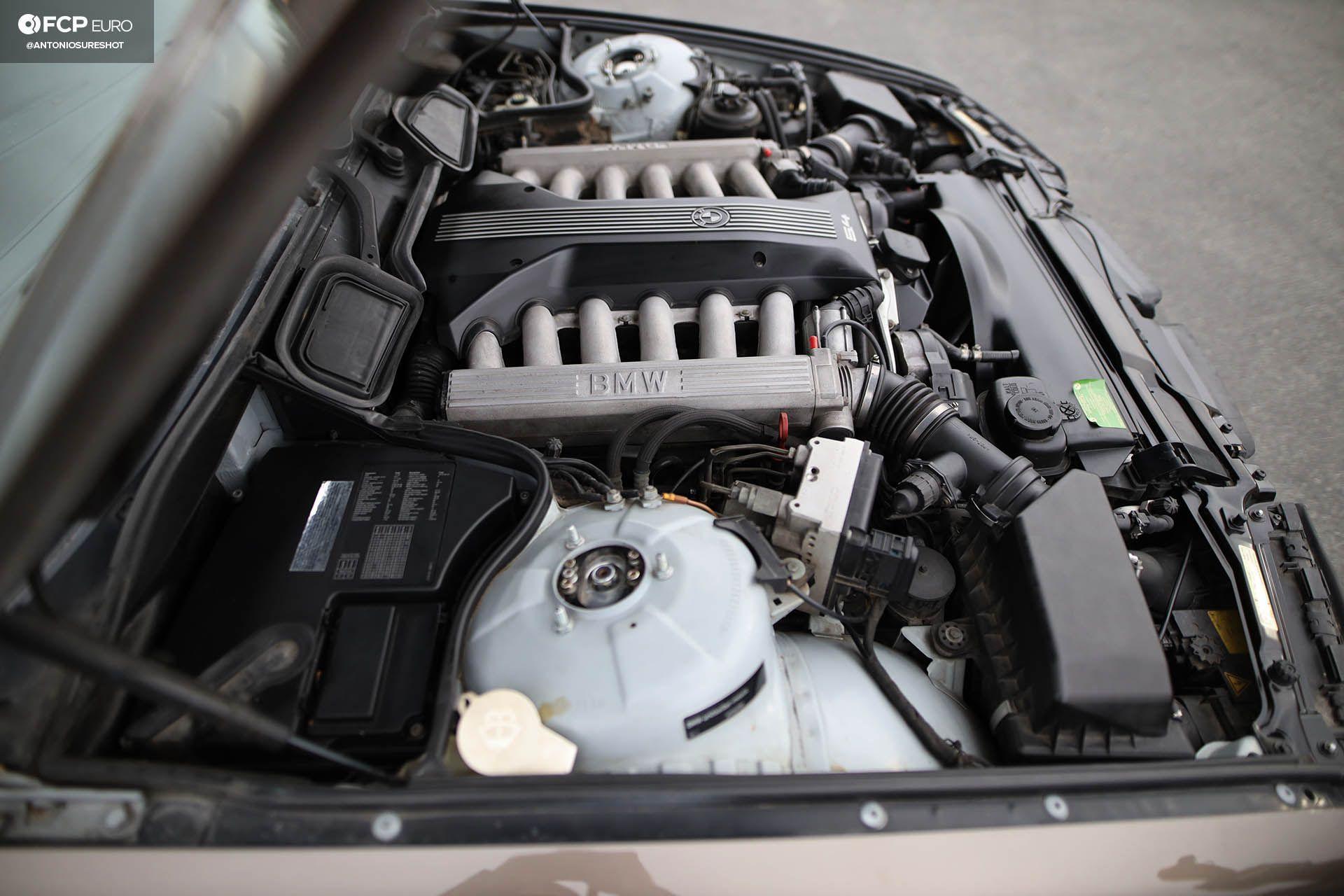 ac schnitzer e38 euro vip bmw 750il nineties nostalgia bmw luxury sedan vip pinterest