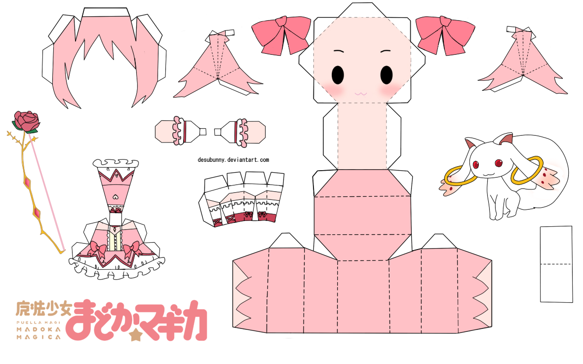 ire subiendo cada vez mas papercrafts! … | requests/for others | pinte…