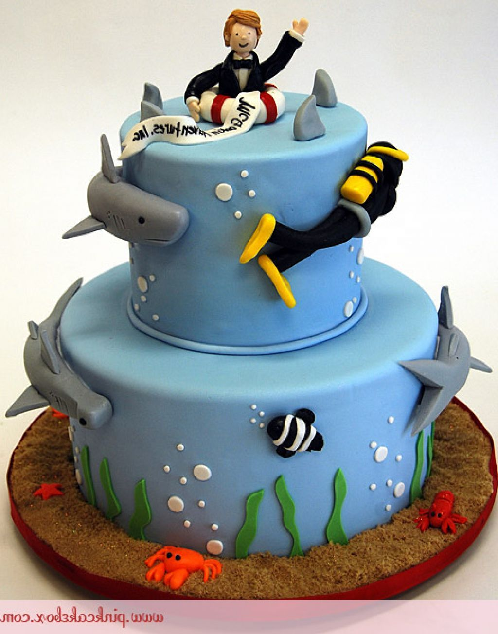 cool How to Choose the Funny Birthday Cakes for Kids ...