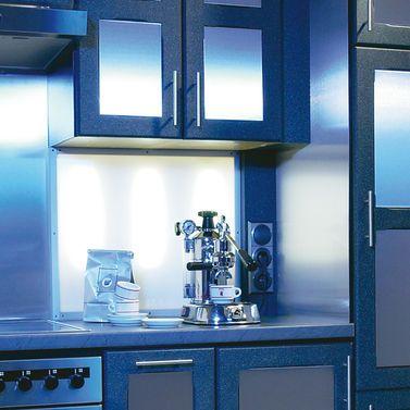 Leucht-Küchenspiegel: Schritt 1 von 15 | Bauen... selber | Pinterest