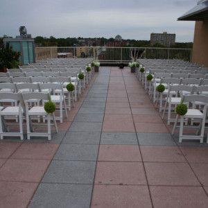 Moonrise Hotel Weddings Price Out And Compare Wedding Costs For Ceremony Reception Venues In St