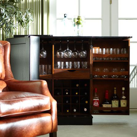 Sutter Brown Wine Bar InteriorDining Room