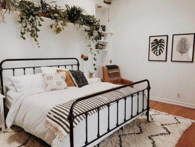 Minimalist Bedroom Ideas Perfect For Being on a Budget ...