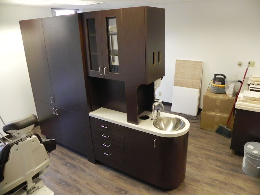 Lovely View Cabinet Design Works By NK Cabinets In Los Angeles   Specializing In Dental  Office Cabinets For Dentist Exam Rooms, Dentist Workstations, ...