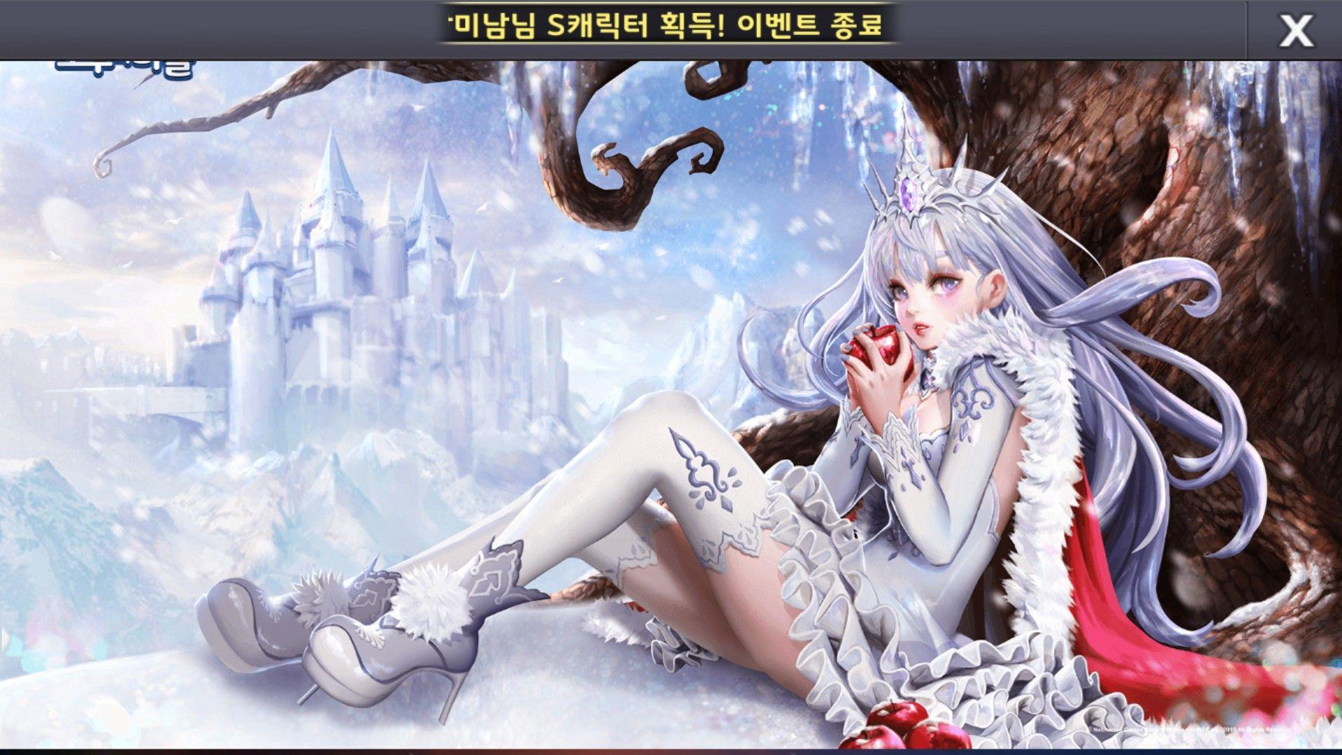 S.korea games mobile 모두의마블 캐릭터 일러스트, 마블