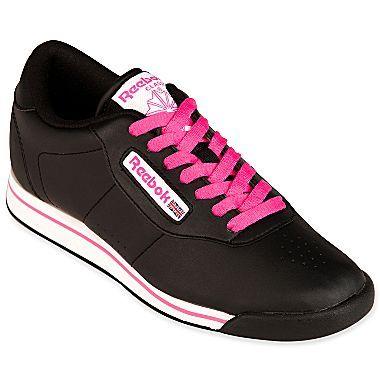 Reebok® Princess Womens Sneakers