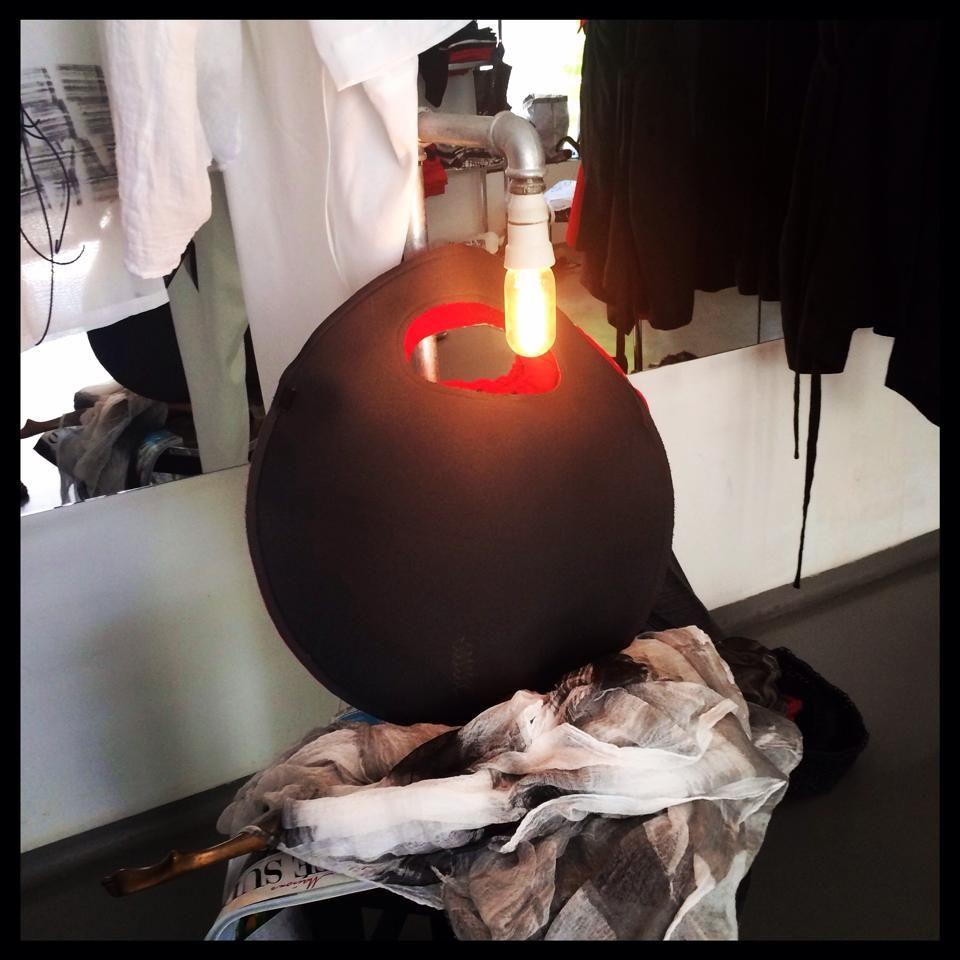 #MAKS Studio bi.bi bag #fashion #collection #fallwinter #springsummer #croatiandesign #fabric #pattern