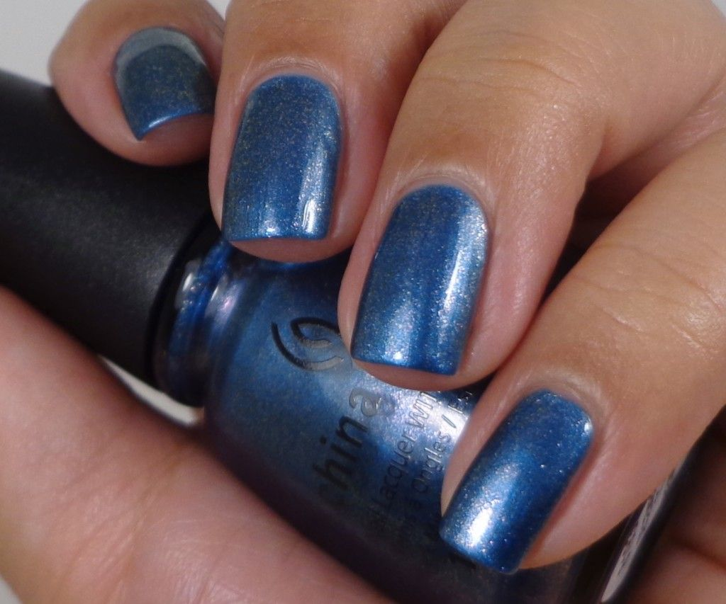 China Glaze: ☆ December To Remember ☆ | China Glaze I Own To Keep ...