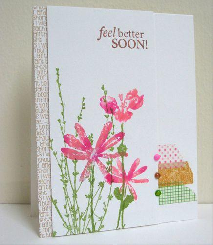 Feel better soon | Flickr - Photo Sharing!