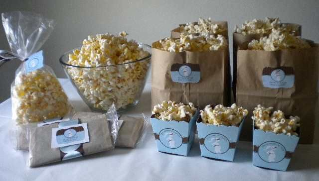 Ready To Pop Baby Shower Theme   Thanks For POPping By Shower Favors