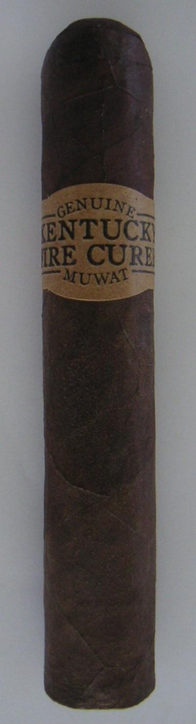 Kentucky Fired Cured Cigar