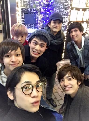 (99+) mitsuya ryo | Tumblr