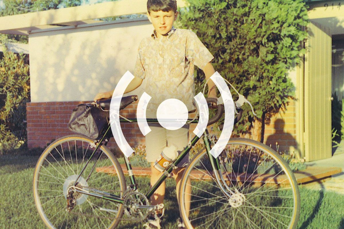 Tom Ritchey Talks About Mountain Bike History Early Tires