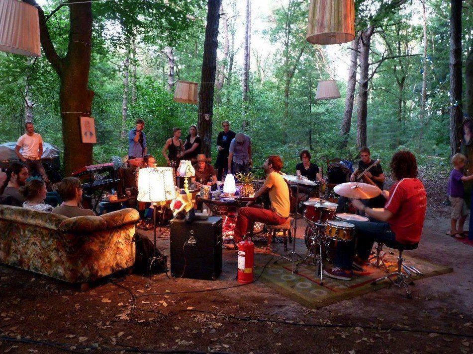 camping lievelinge - google zoeken | the future garden | camping
