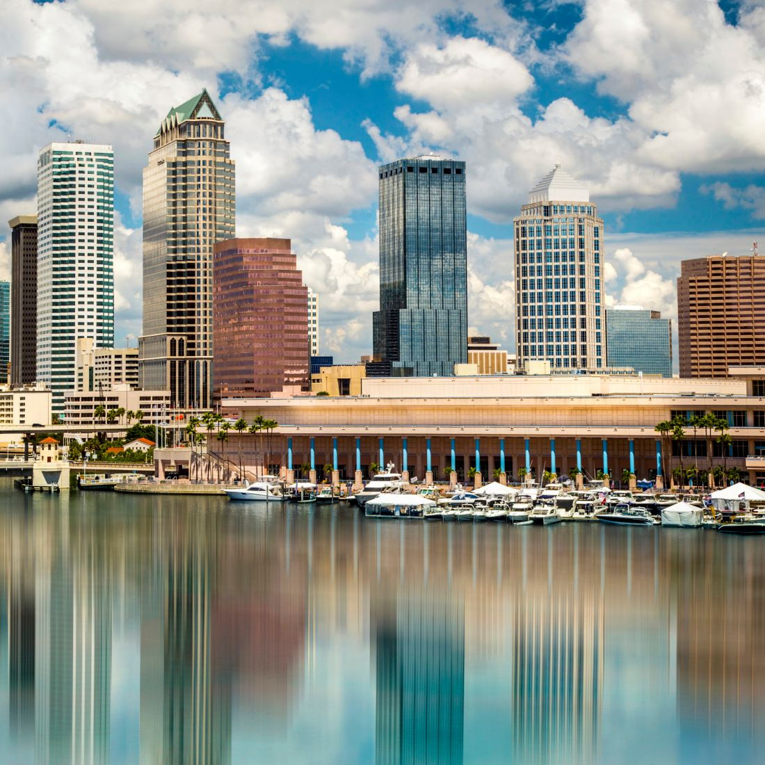 Florida Named Best Place to Get Married in America Tampa