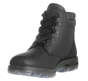 Pin By Leo Free On Work Gear Black Lace Up Boots Redback Boots Steel Toe Boots