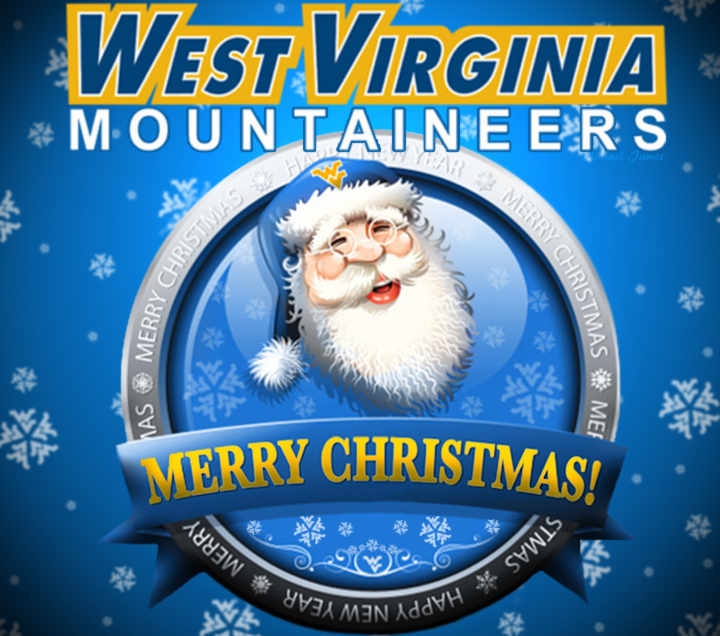 Wishing Everyone A Merry Christmas And A Happy New Year West