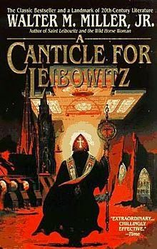 Leibowitz canticle pdf for