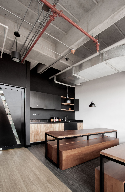 Galería de Level Up! / KdF Arquitectura - 2 | Wohnwelt, Küche und ...