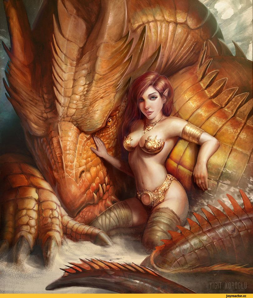 Which Mythical Creatures Are The Sexiest