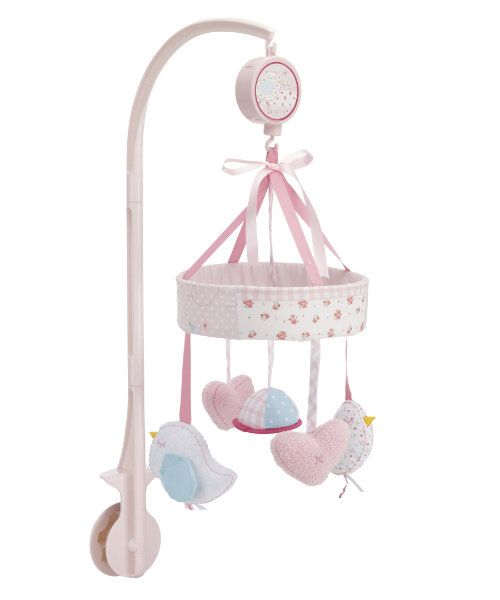 pin by emily owen on for the future cot mobile cot baby Future Tanks baby clothes uk baby clothes shops pink mobile cot mobile baby shop