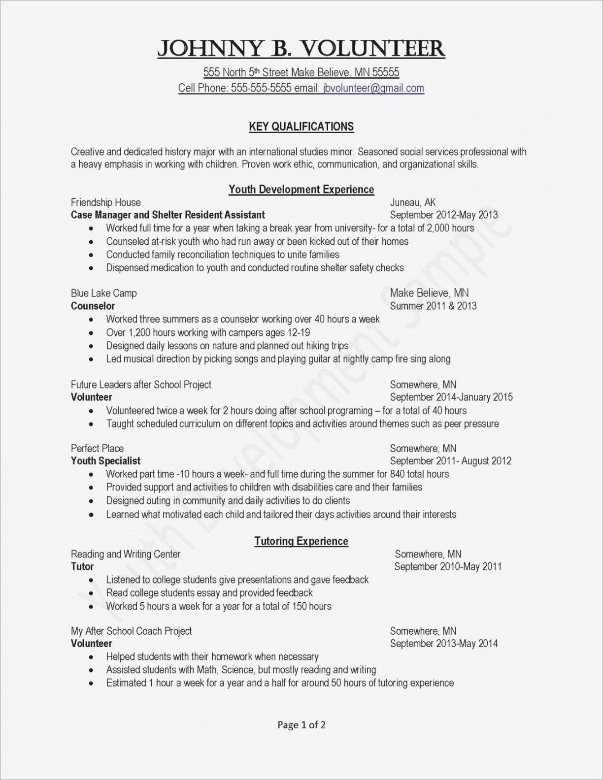 Cleaning Service Business Proposal Template Teacher Resume Examples Resume Examples Resume Skills