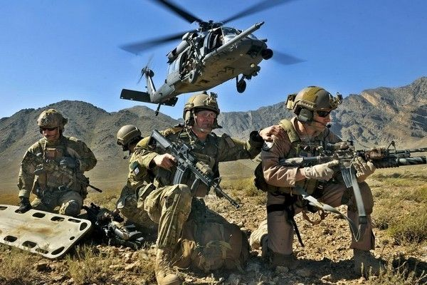 What Is The Best Military Branch >> Which Branch Of The Military Is Right For You If Any