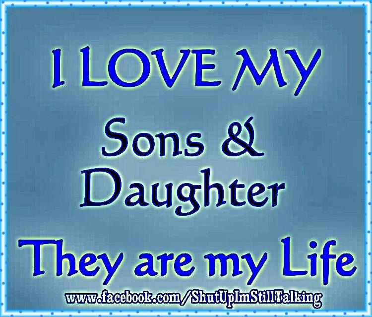 Love My Son Quotes Love My Son I Love My Sons Daughter Quotes Fascinating I Love My Sons Images